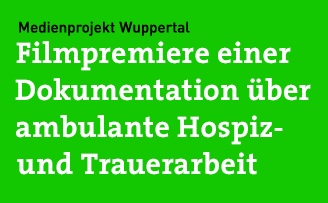Medienprojekt Wuppertal – Gut begleitet