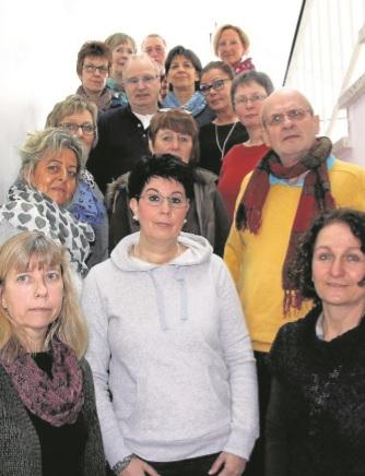 Ortsgruppe für den Hospizdienst geplant