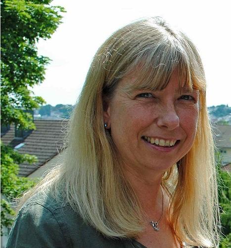 Neue Koordinatorin Annette Voss