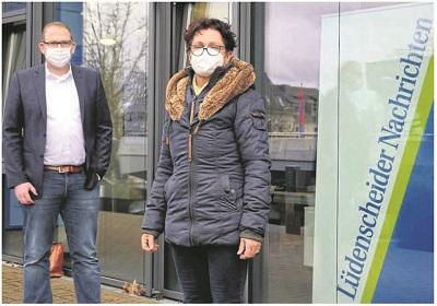 """Ippen-Stiftung hilft der """"Arche"""""""